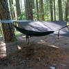 DoubleDeluxe Hammock by Eagle Nest Outfitters
