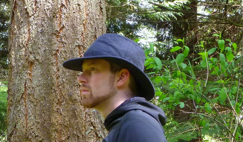 Tilley Tec-wool Winter Hat (with video) - The Outdoor Adventure 5adccf8f6f7