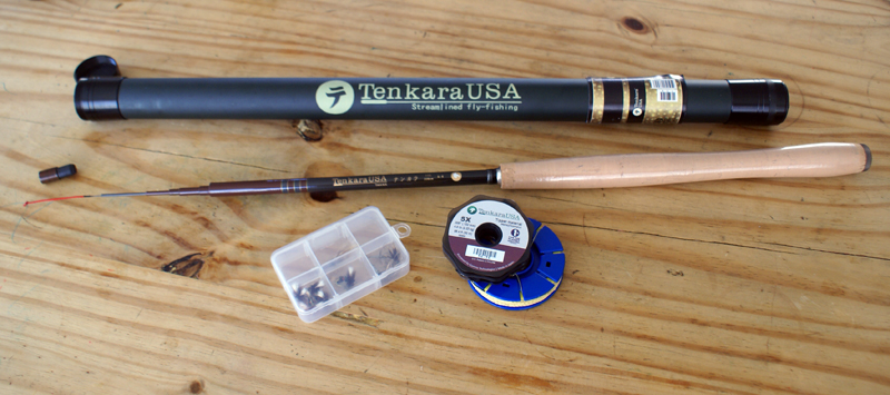 The best fishing rod for backpacking the outdoor adventure for Best fishing gear