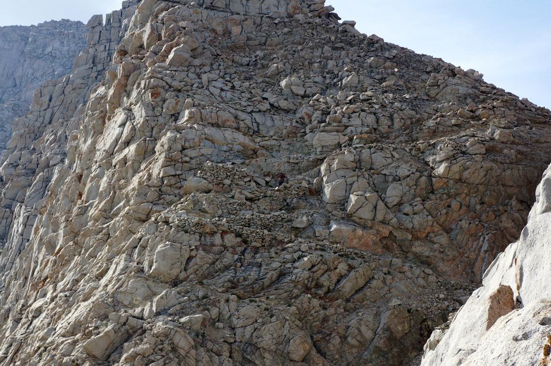 Hiking The John Muir Trail Glenn Pass And Forester Pass