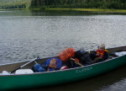 Canoeing the Bowron Lake Circuit with Kids