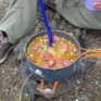 Culinary Adventures – Delicious Food in the Outdoors #Trailtime