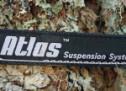 Atlas Hammock Suspension System by ENO
