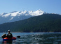 Ross Lake Packrafting Trip photo & video essay – Part 2