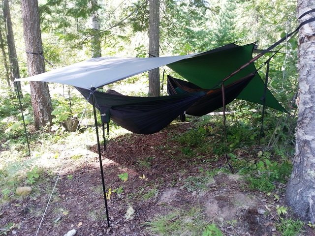 pinterest for profly rain of images tarp eno hammock on best beautiful hammocks camping luxury view