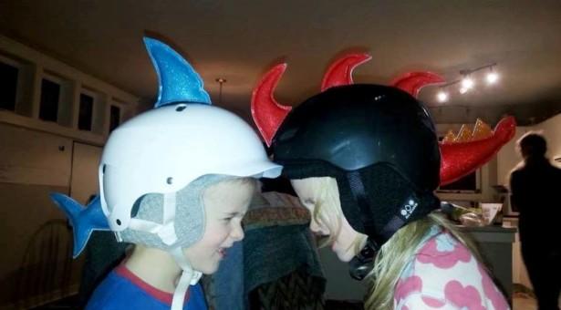 Pogginz – Awesome Helmet Accessories
