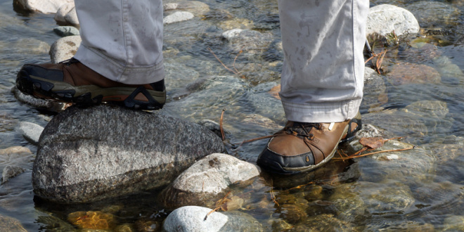 Ahnu Coburn Hiking Boots Review - The