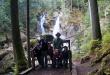 Begbie Falls