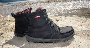Boulder Boot