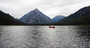 Murtle Lake, BC