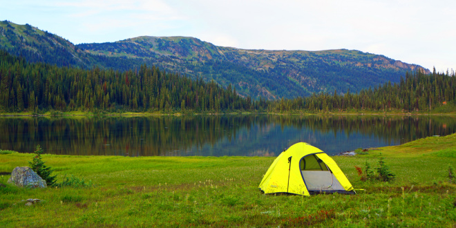 & Review: Radama 3 Tent by Peregrine Equipment - The Outdoor Adventure