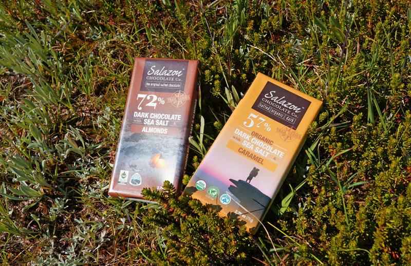 Salazonchocolate