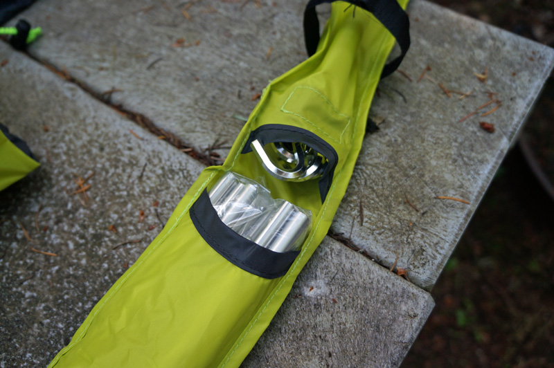ramada6 & Review: Radama 3 Tent by Peregrine Equipment - The Outdoor Adventure
