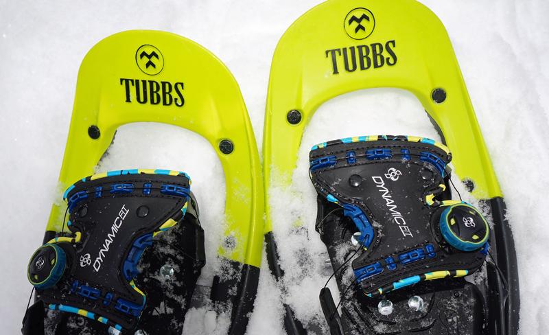 tubbsflex5