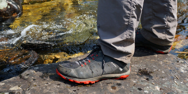 Columbia Sportswear Conspiracy Razor Outdry Shoes The